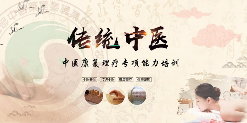 中医康复理疗专项能力培训